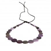 tagua necklace