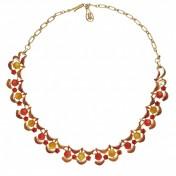 1950's vintage necklace