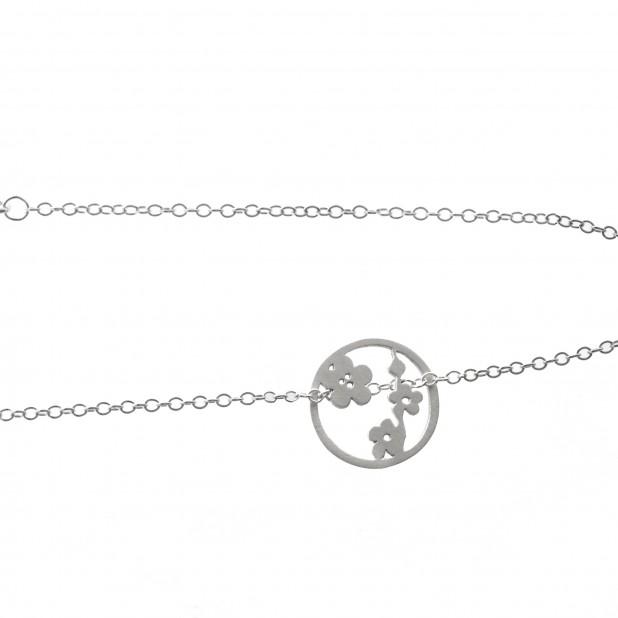 oria jewellery blossom bracelet